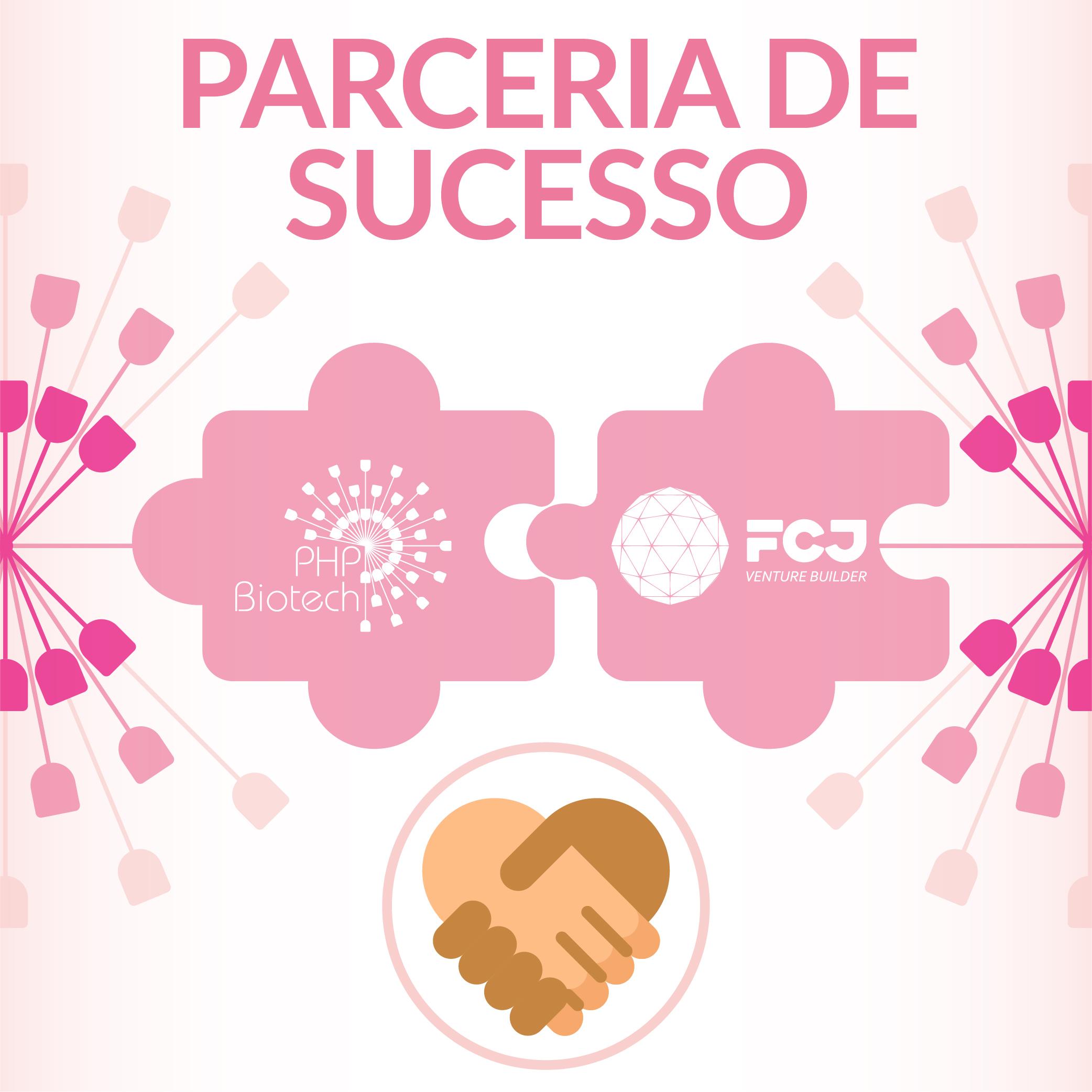 Nova startup brasileira é fundada com parte dos recursos oriundos de um grupo de mulheres empreendedoras que investem em tratamento oncológico inovador